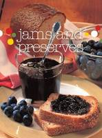 Bitesize Jams and Preserves