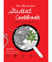 The Illustrated Student Cookbook