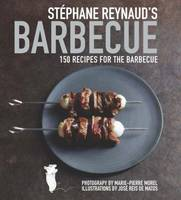 Stephane Reynaud's Barbecue