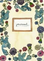 Floribunda Stationery Journal