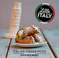 Little Italy - Italian Finger Food