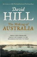The Making of Australia: From a Tiny...