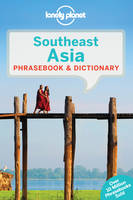 Southeast Asia Lonely Planet phrasebook