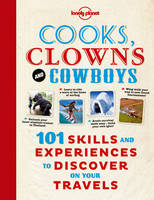 Cooks, Clowns and Cowboys 1: 101...