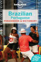 Lonely Planet Brazilian phrasebook