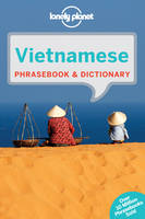Lonely Planet Vietnamese phrasebook