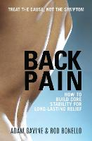 Back Pain: Treat the Cause, Not the...