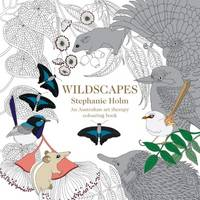 Wildscapes: An Australian Art Therapy...
