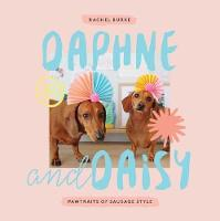 Daphne and Daisy: Pawtraits of ...