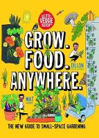 Grow. Food. Anywhere.