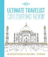Lonely Planet Ultimate Travelist...