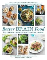 Better Brain Food: Eat to Cheat...