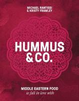 Hummus and Co: Middle Eastern Food to...