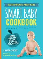 The Smart Baby Cookbook: Boost your...