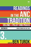 Policy and Praxis: Readings in the ...