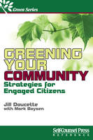 Greening Your Community: Strategies...