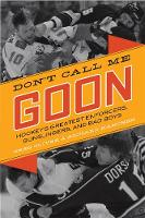 Don't Call Me Goon: A Tribute to...