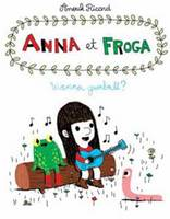 Anna and Froga 1