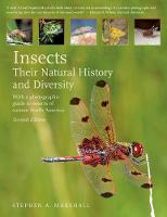 Insects: Their Natural History and...