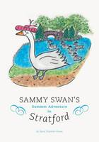 Sammy Swan's Summer Adventure in...
