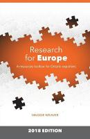 Research for Europe: A Resources...