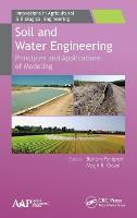 Soil and Water Engineering: ...