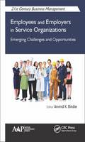 Employees and Employers in Service...