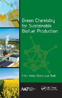 Green Chemistry for Sustainable...