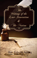 Writings of the Last Generation & the...