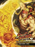 Street Fighter Unlimited: Volume 2:...