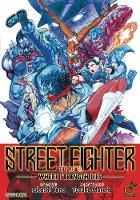 Street Fighter: The Novel: Where...