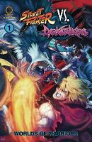 Street Fighter VS Darkstalkers Vol.1:...