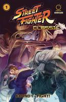 Street Fighter Classic Volume 1: ...