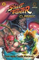 Street Fighter Classic Volume 2: The...