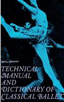 Technical Manual and Dictionary of...