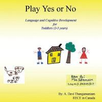 Play Yes or No: Language and ...