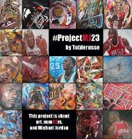 #Projectmj23: This Project Is about...