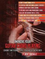 Improve Your Guitar Chord Playing:...