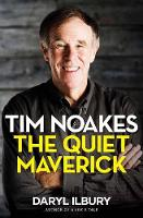 Tim Noakes: The quiet Maverick