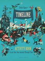 Timeline Activity Book: Create Your...