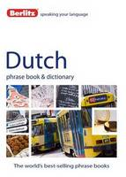 Berlitz Language: Dutch Phrase Book &...