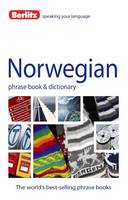 Berlitz Norwegian phrase book &...
