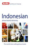 Berlitz Language: Indonesian Phrase...