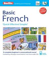Berlitz basic French