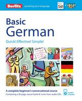 Berlitz basic German