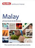 Berlitz Malay phrasebook & dictionary