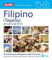 Berlitz Language: Filipino Phrase ...