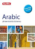 Berlitz Arabic phrasebook & dictionary