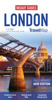 Insight Travel Maps: London