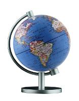 Insight Globe: Dual Political /...